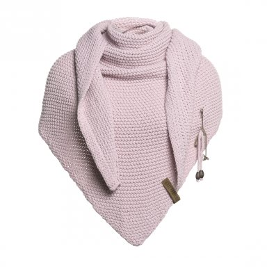 0aeabd28de2 Omslagdoek Coco - Roze - Time to cozy up