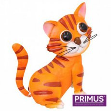Gerry The Ginger Cat - 25 cm