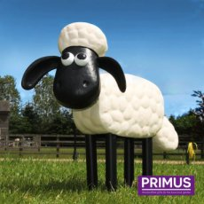 Shaun The Sheep - 50 cm