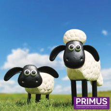 PSTS2011-set Shaun & Timmy The Sheep